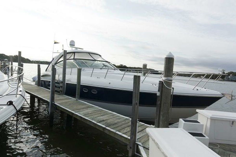 Boats For Sale in Chesapeake Bay